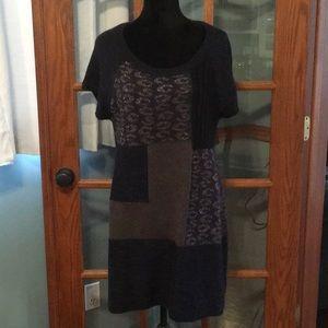 Style & co Sweater Dress
